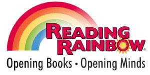 Image result for 11. Reading Rainbow app
