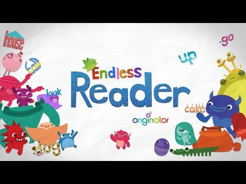 Image result for endless reader app