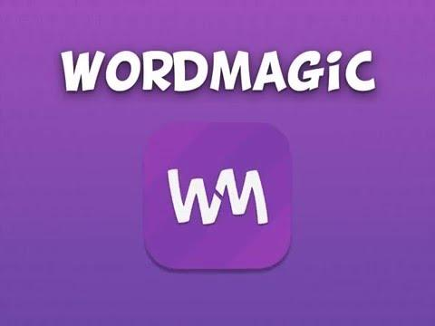 Image result for word magic app